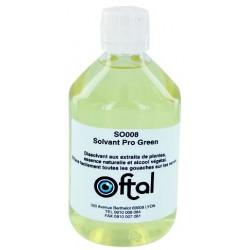 Solvant pro green 500ml