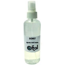Spray anti buée 25ml