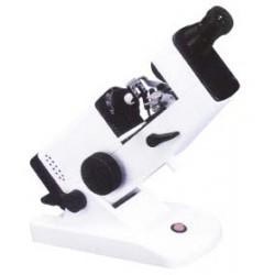Frontofocometre