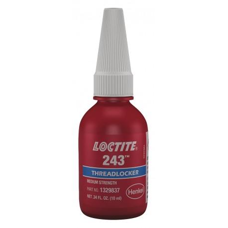 Loctite 243 - frein filet