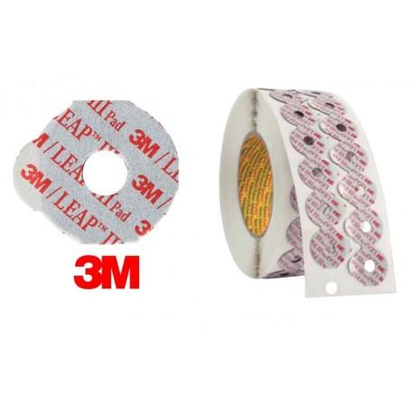 Pastilles autocollantes 3M - ø 26mm