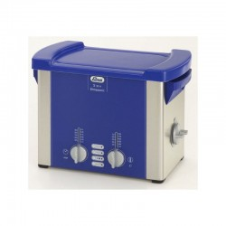 Appareil à  ultrasons avec chauffage 2.75 litres
