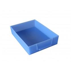 Péniche Bleue Pastel