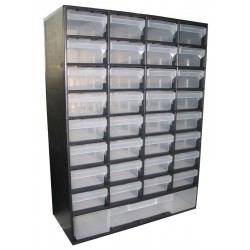 Module de rangement 33 tiroirs